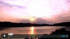Watch video of Lake Pleasant Chalets and Lodges